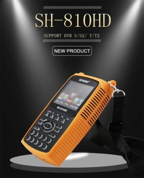 SH-500HD衛星尋星儀
