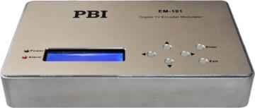 EM-101數位調變器