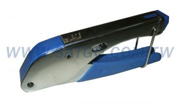 同軸F頭押接鉗(26mm)